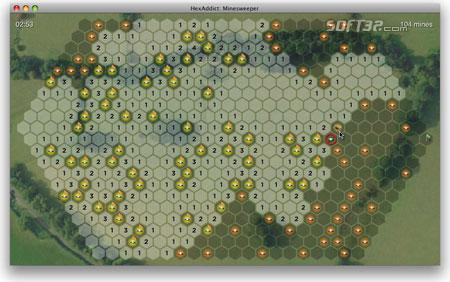 HexAddict Screenshot 1
