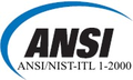 NIST (ANSI/NIST-ITL 1-2000) library 1