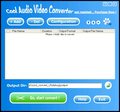 Cool Audio Video Converter 3