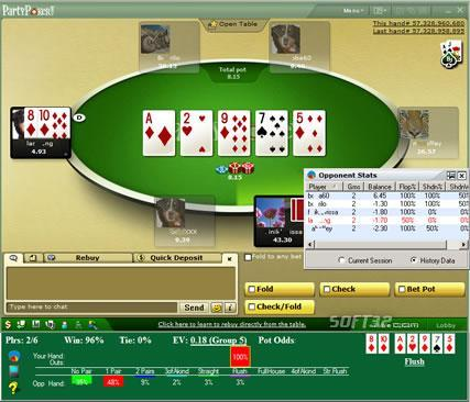 Poker Indicator Screenshot 3