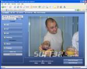 Aurigma PhotoEditor Screenshot 2