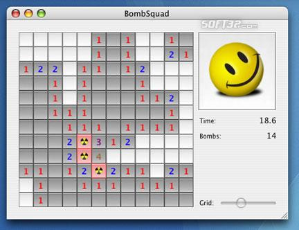 Positive Spin Media BombSquad Screenshot 1