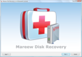 Mareew Disk Recovery 1