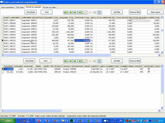 Planingz Screenshot 2