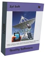 ZylGSM Screenshot