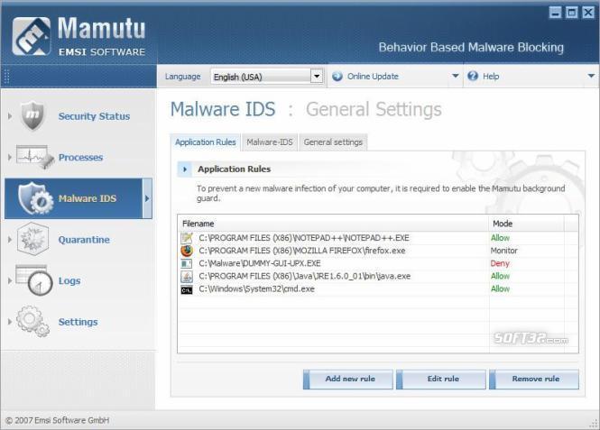 Mamutu Screenshot 3