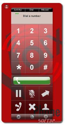 Voix Phone Windows Screenshot 2