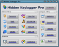 Hidden Keylogger Pro 1