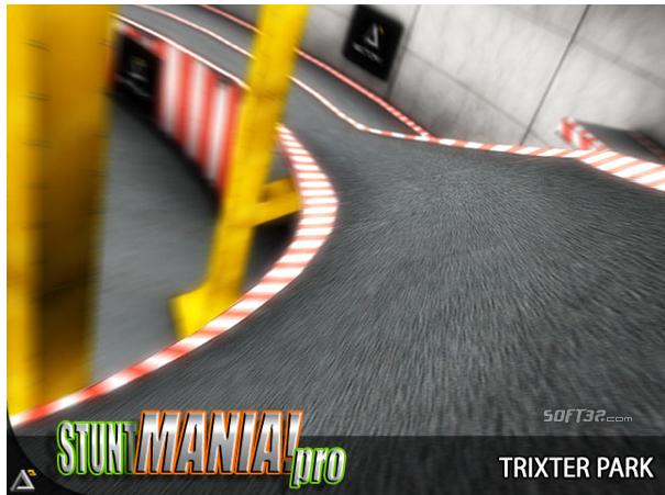StuntManiaJnr /PRO Screenshot 2