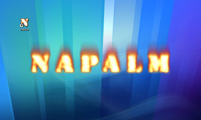 NAPALM Screenshot