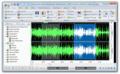 Free Audio Editor 2014 1