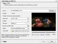 AVS Video to PSP 1