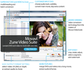 Movavi Zune Video Suite 1