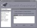 Stealth Keystroker 1