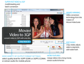 Movavi 3GP Video Converter 1