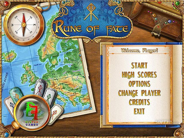 Rune of Fate Screenshot 2