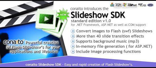 Slideshow SDK Screenshot 2