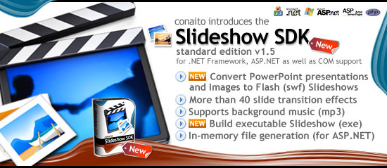 Slideshow SDK Screenshot