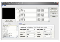 A123 DVD Ripper Platinum Screenshot 1