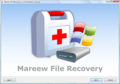 Mareew File Recovery 1