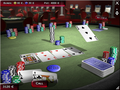 Texas Hold'em Poker 3D-Gold Edition 2008 1