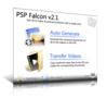 PSP Falcon 1