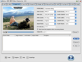 Extra FLV SWF Video Converter 1