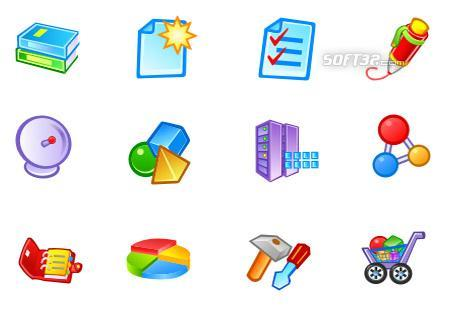 Free Business Icons Screenshot 3