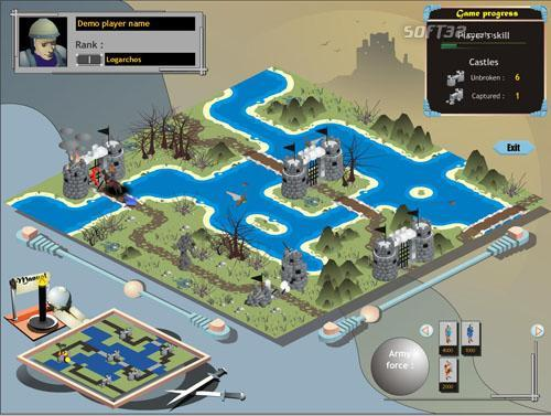 Antarez Missions Screenshot 2