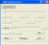 DigitByte WMA To Wav Converter 1