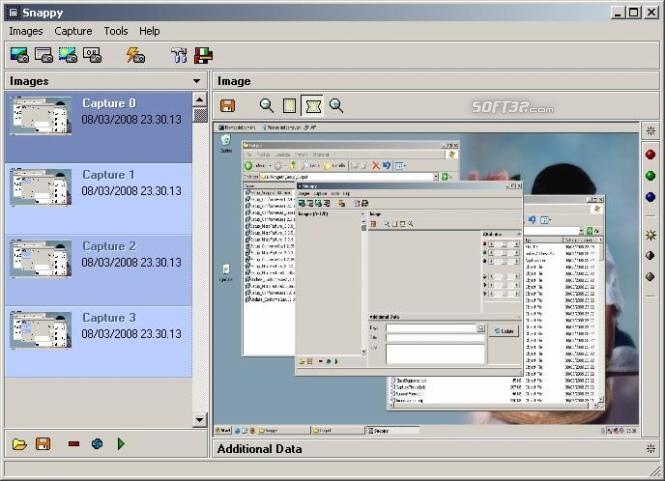 Snappy Screenshot 2