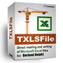 TXLSFile library (for Borland Delphi) 1