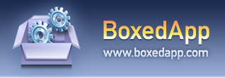 BoxedApp SDK Screenshot