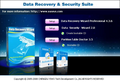EASEUS Data Recovery & Security Suite 1