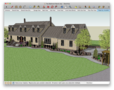 Google SketchUp for Mac 1