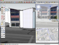 Google SketchUp for Mac 2