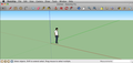 Google SketchUp for Mac 3
