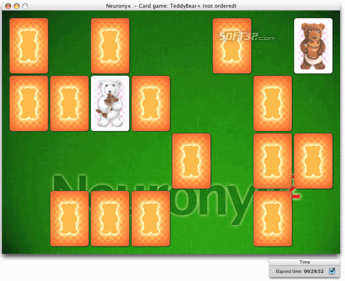 Neuronyx Screenshot