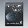 ScriptVOX Studio 1