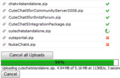 ASP.NET File Upload (AjaxUploader.com) 1