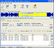 Direct MP3 Splitter and Joiner Screenshot 1