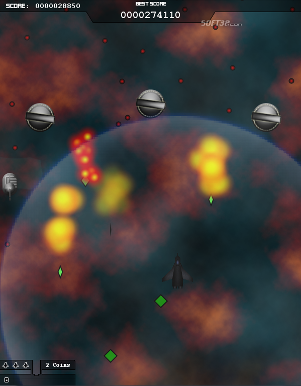 Black Armada Screenshot 2