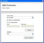 SQL Converter 1