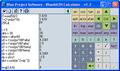 BlueMATH Calculator 1