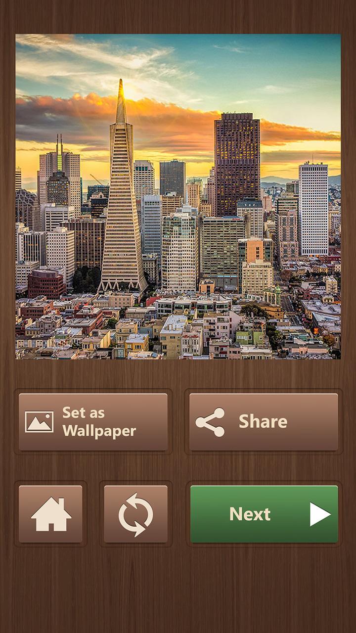 Jigsaw Puzzles Screenshot 5