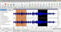 Audio Editor Deluxe 2009 1