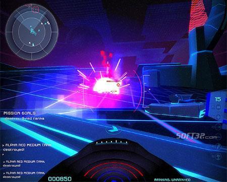 Tank Universal Screenshot 2