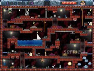 Grinbo Demo 2 Screenshot 2