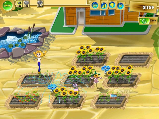 Magic Seeds Screenshot