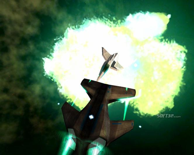 Vega Strike Screenshot 1